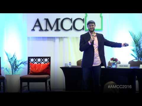 The Crowdfunding Launch Formula -  Session V - AMCC 2016