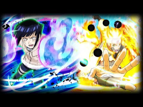 [PvP S3] The Cracks Begin To Show? - Day #5 - Ninja World Clash - Naruto Blazing
