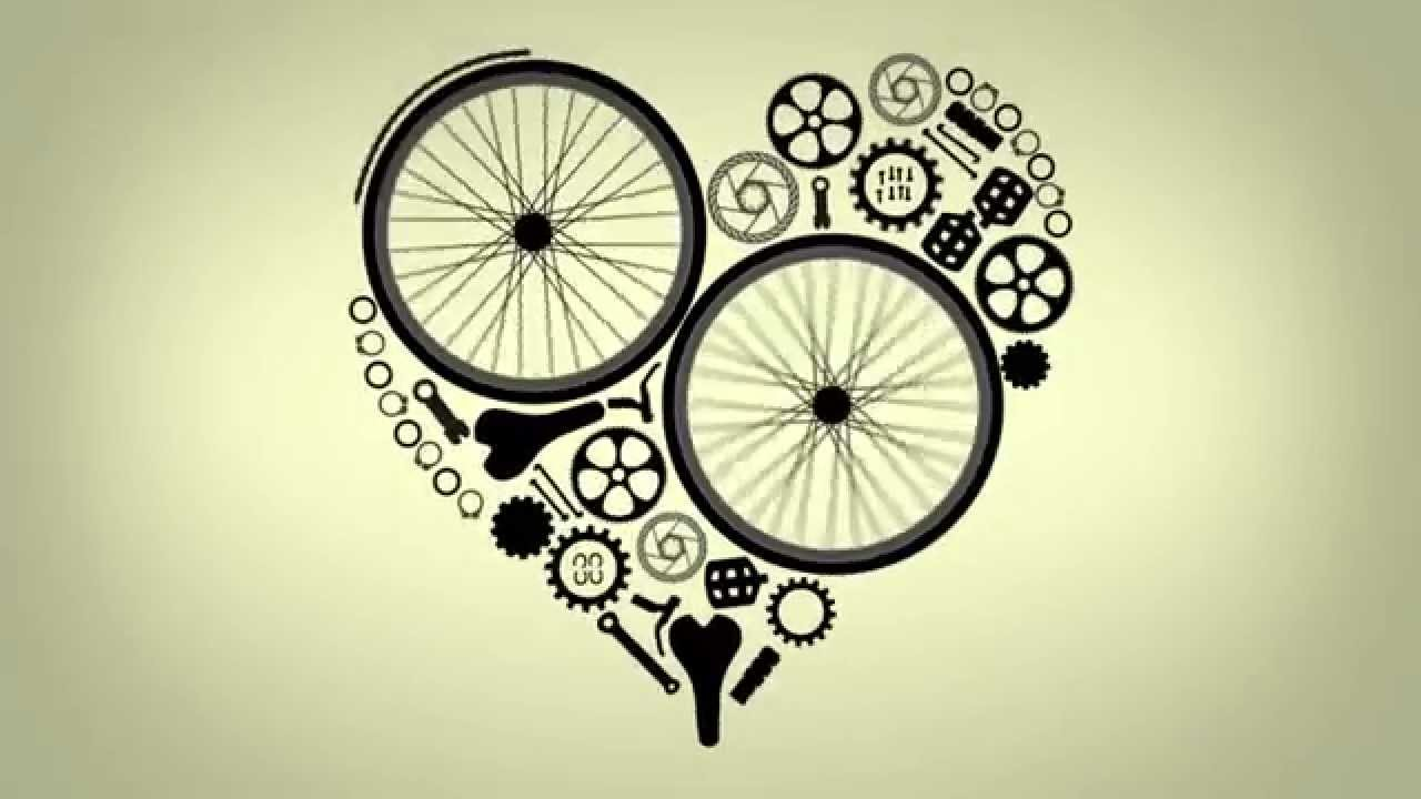 Día Mundial de la Bicicleta - YouTube