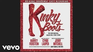 Video Kinky Boots Original Broadway Cast Recording - The History of Wrong Guys (Audio) download MP3, 3GP, MP4, WEBM, AVI, FLV Januari 2018