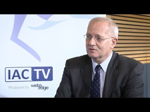 Interview, Jean-Yves Le Gall, President, International Astronautical Federation
