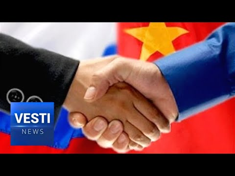 Big Projects in the Works - Moscow Celebrates Success of Media Exchange Program With China
