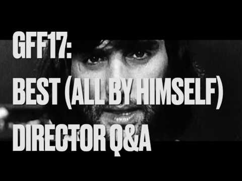 GFF17: Best Q&A with Daniel Gordon