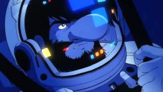Hi no Tori   Uchuu Hen   The Phoenix   Space Chapter   1987 OVA Episode 3   English Subtitles
