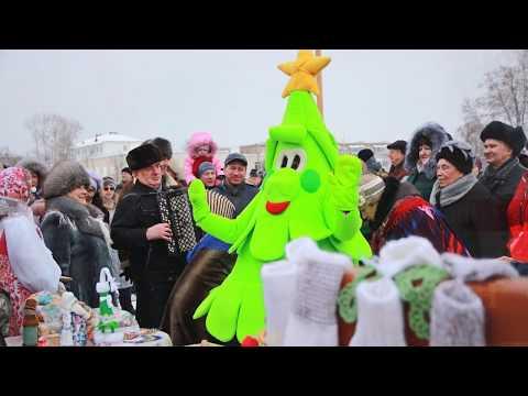 Новогодние каникулы в Волгореченске