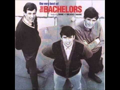 The Bachelors - In The Chapel In The Moonlight
