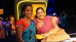 Chandralekha Adoor Latest Song