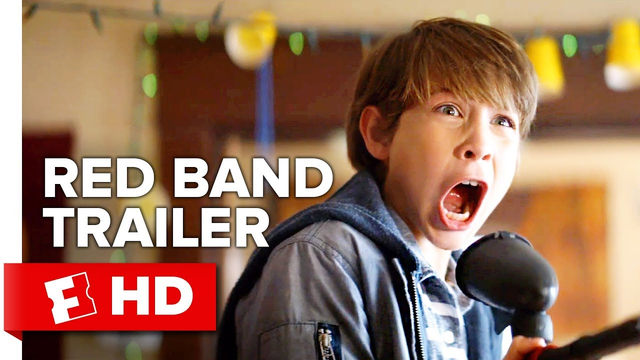 Good Boys Red Band Trailer #1 (2019) | Movieclips Trailers