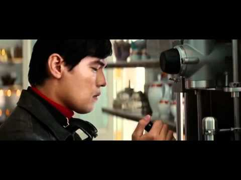 Coffee Scenes in Movies