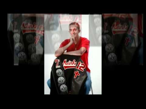 Chris Meinke Senior 2012, LCHS
