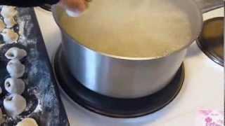 طريقة عمل شيش بركــ من مطبخ حواء