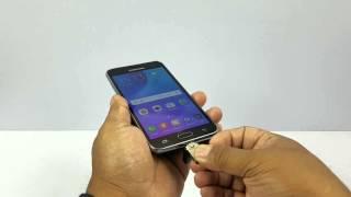 Does Samsung Galaxy J3 (2016) support USB OTG ?