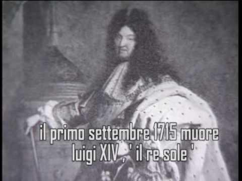 short biography Louis XIV of France.wmv