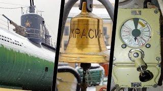 видео Ледокол-музей