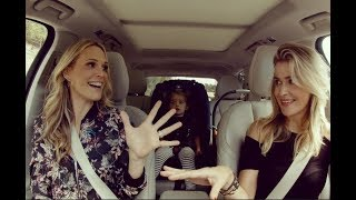 CHIC MAMA CARPOOL - MOLLY SIMS