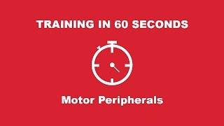 Motor Peripherals Series