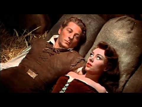 Danny Kaye & Glynis Johns