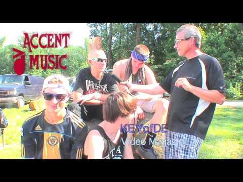 Accent Live Wicked Wayz