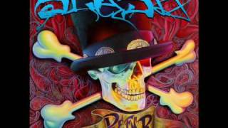 Slash - Doctor Alibi (feat. Lemmy Kilmeister) Lyrics