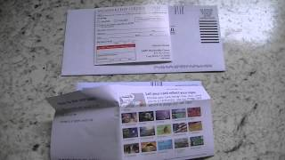 Hate Junk Mail in Your Household Mailbox? MAKE THEM PAY.....LITERALLY! ;-)