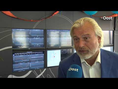 Pure Energie uit Enschede voor derde keer op rij groenste van Nederland