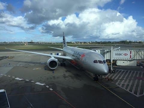 [HOT] JETSTAR AIRWAYS.Boeing 787-8/Economy class. SGN-MEL (VVTS-YMML)|FLIGHT REVIEW!