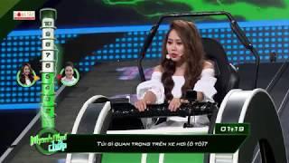 Nhanh Như Chớp Tập 21 - Mạc Văn Khoa Full HD
