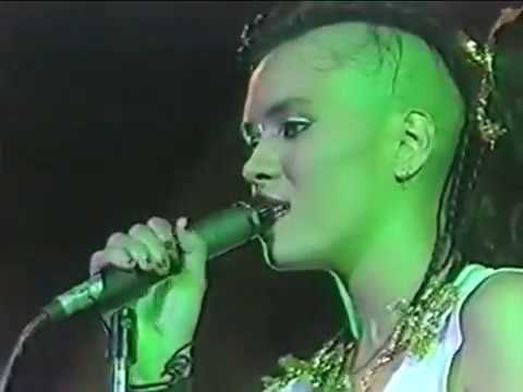 Go Wild in the Country - Bow Wow Wow Live 1982