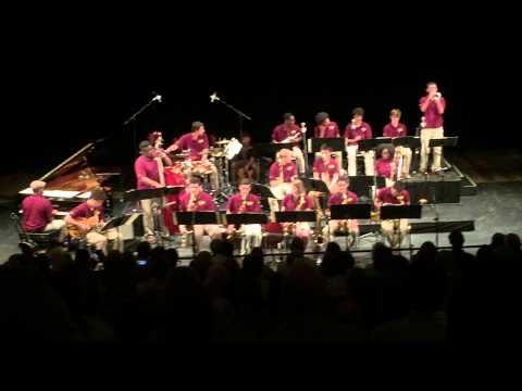 Summer Jazz Academy at Castleton 2/3's Adventure directed by Wynton Marsalis