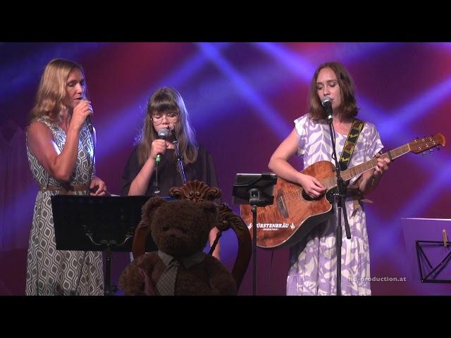 Gabi Jahn & Familie mit Vlado Blum Live Mitschnitt