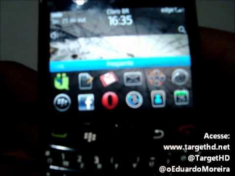 Eduardo Moreira - Review - BlackBerry Bold 9780