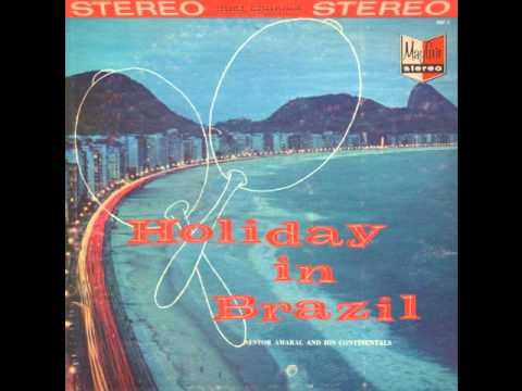Nestor Amaral - Holiday in Brazil Full Album FREE Download