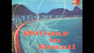 Nestor Amaral - Holiday in Brazil Full Album FREE Download