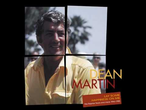 Dean Martin - Free To Carry On