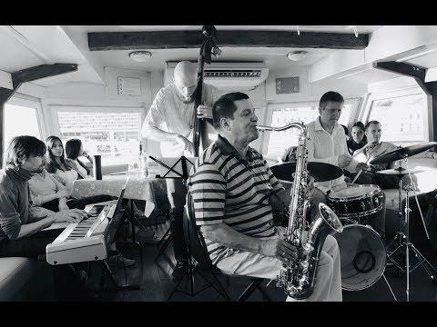 """Квартет Валерия Нагорного - """"In A Sentimental Mood"""" (Duke Ellington)"""