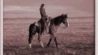 Watch Chris Ledoux Western Skies video