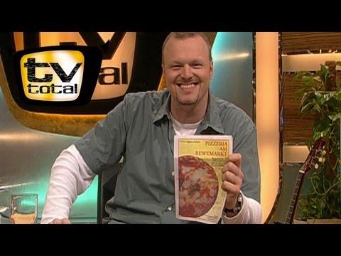 Germanys worst menu - TV total