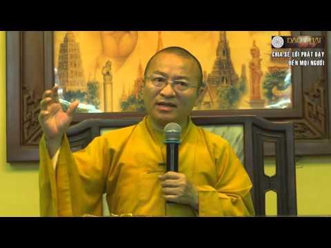 Chia sẻ lời Phật dạy đến mọi người