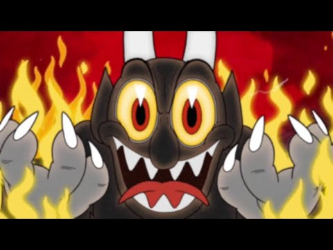 Can Cuphead's Creators Defeat Their Own Game's Bosses?