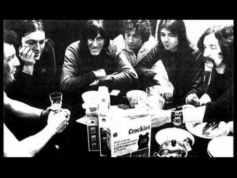Pink Floyd David Gilmour Interview 1992 (BBC Nick Horne)