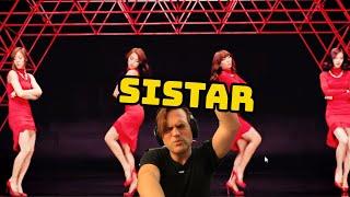 Classic KPOP - SISTAR -  Alone Reaction //  씨스타 나혼자 // Music…