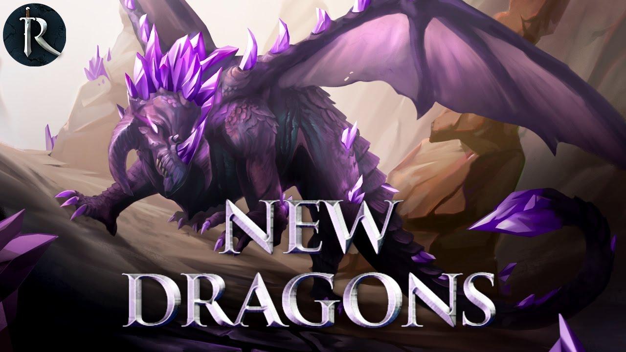how to get gem dragons