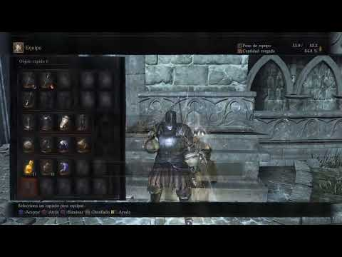 Dark Souls 3 Invasions