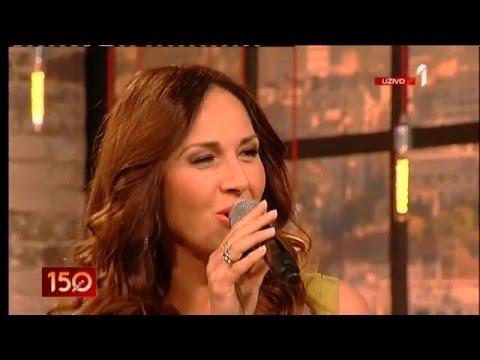 Aleksandra Radovic - Cuvaj Moje Srce - (Live) - 150 Minuta - (Tv Prva 2016)