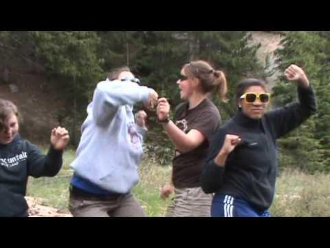 .:Rocky Mountain Mennonite Camp:. Music Video 2009