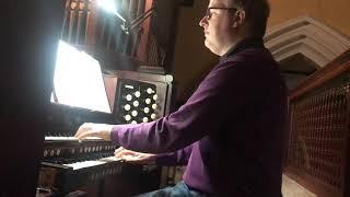 Louis James Alfred Lefébure-Wely - Élévation ou Communion in A minor YouTube Thumbnail