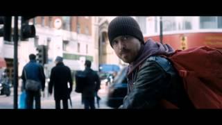 A LONG WAY DOWN Official Australian Trailer (2014)
