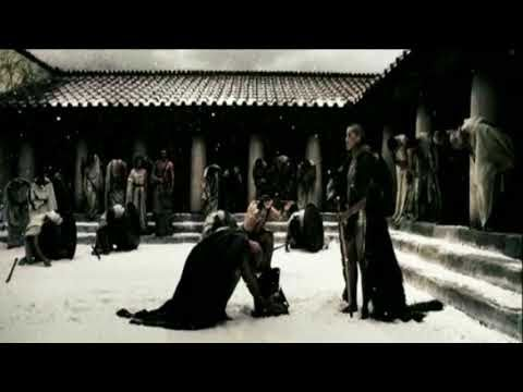 300 Music Video (Epica The last crusade)
