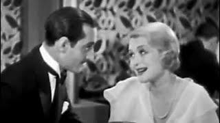 ❤1930 Pre-Code ROMANTIC COMEDY Classic Movie Basil Rathbone, Constance Bennett, ZaSu Pitts