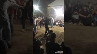 Ихрекская свадьба. Рутульский район. Дагестан. 2018